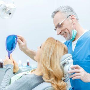 ¿Cuánto duran tus implantes dentales?