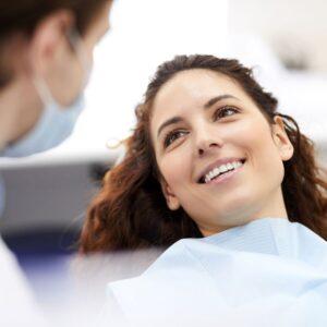 Dentina dental: ¿Que es y como cuidarla?